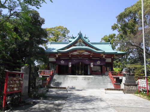 浅間神社8