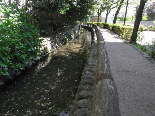 六郷用水1