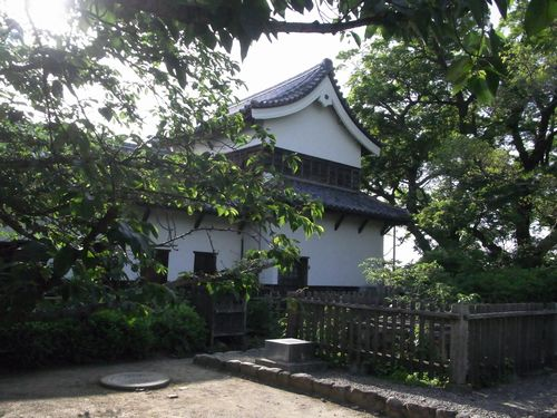 福岡城9多聞櫓
