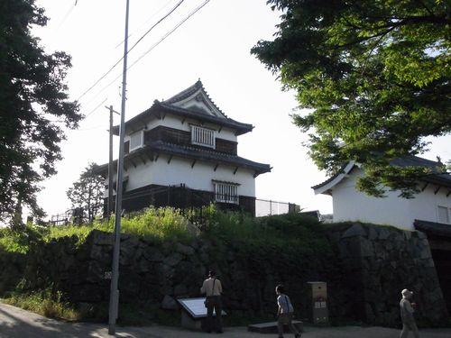 福岡城18潮見櫓