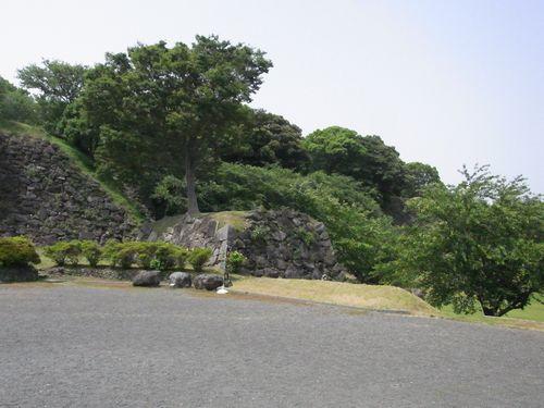名護屋城跡2