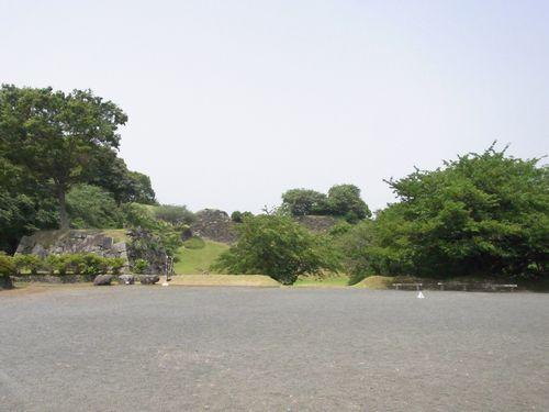 名護屋城跡3
