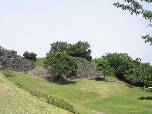 名護屋城跡10