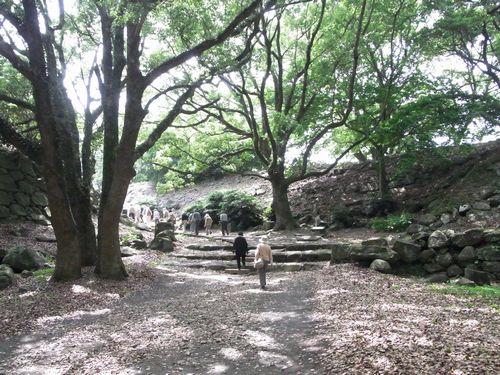 名護屋城跡18