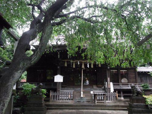 白山神社2