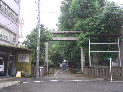 天祖神社1