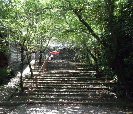 玖島城跡7