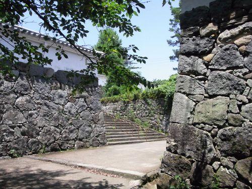 玖島城跡8