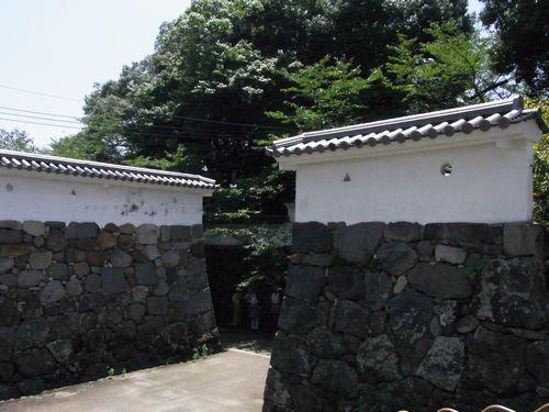 玖島城跡11