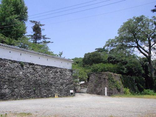 玖島城跡10