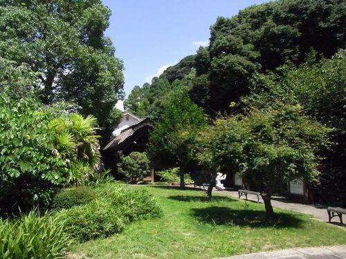 大村純忠史跡公園3