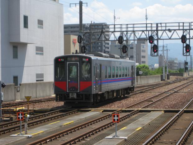 キハ121系鳥取2