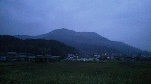 千石山8月14日
