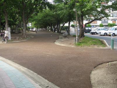 江坂公園②