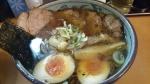 [2014-03-09]葱次郎特製醤油ラーメン