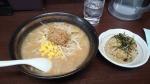 [2014-03-12]北海道味噌ラーメン