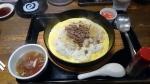 [2014-04-17]ラーメン花月の肉チャーハン