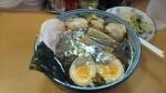 [2014-06-14]葱次郎特製醤油ラーメン