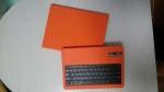 [2014-07-18]iPad用キーボード付きケース