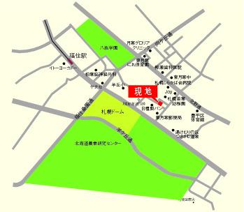 月寒東map