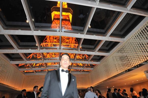 Tokyo tower-1