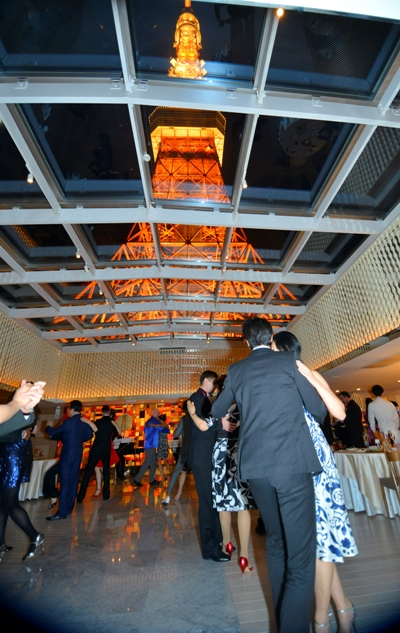 Tokyo tower-5