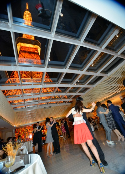 Tokyo tower-6