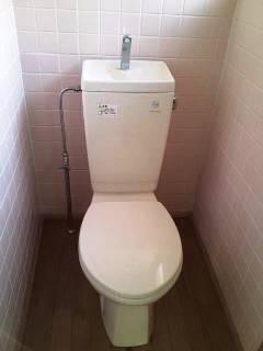 トイレ(徳永AP)