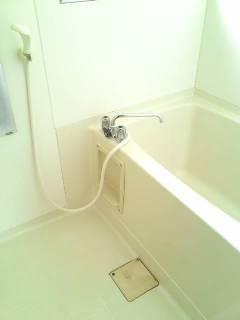 コーポDAI浴室
