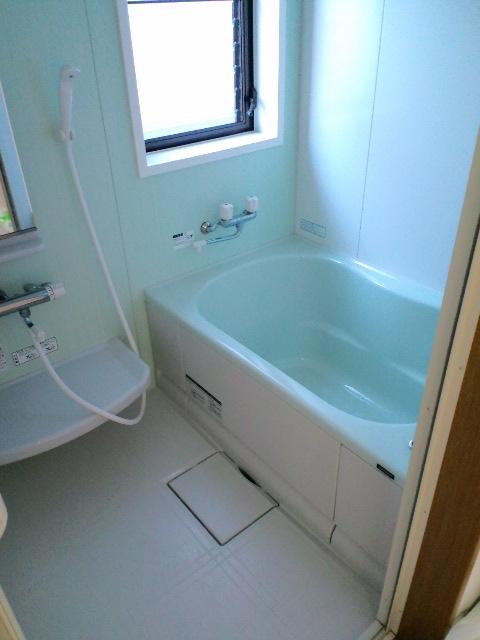 浴室(満田貸家)