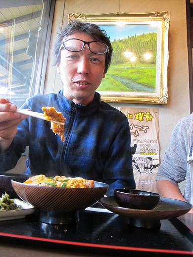 140523_5-1カツ丼と小濱