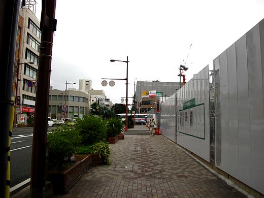 140714_7工事中(六ツ門)