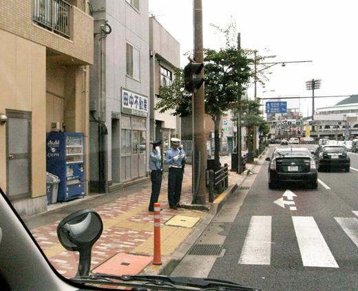 140809_1市内警察