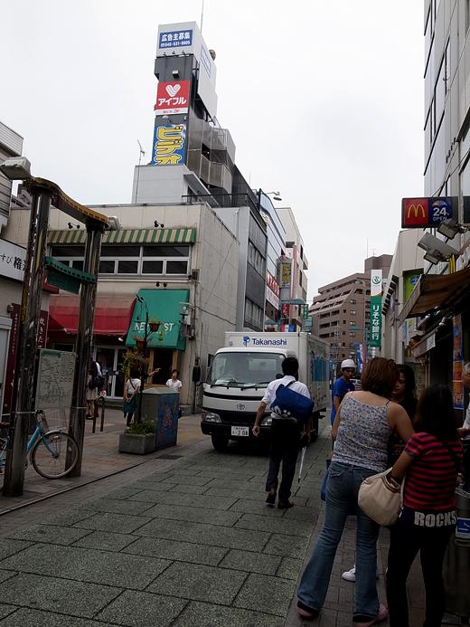 140825_4綱島駅西口