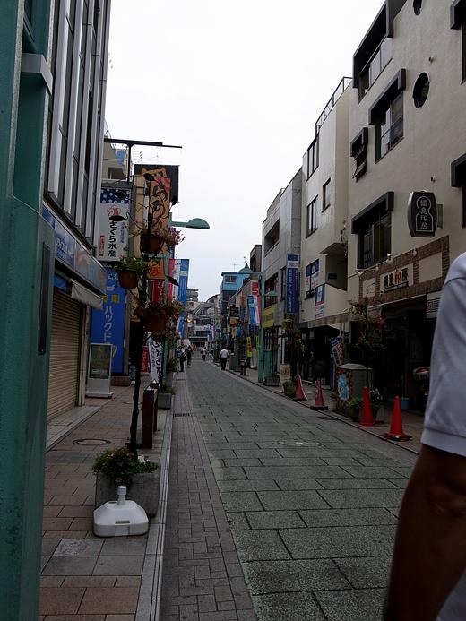 140825_3綱島駅西口