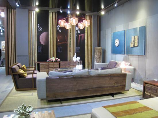 家具展示5
