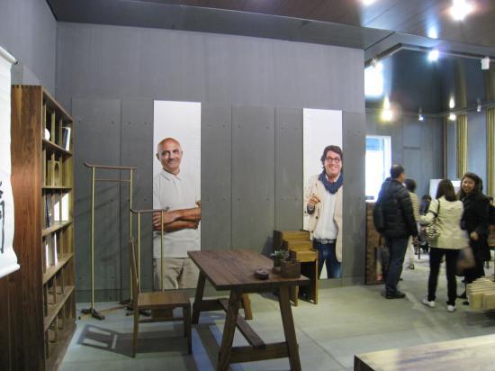 家具展示4