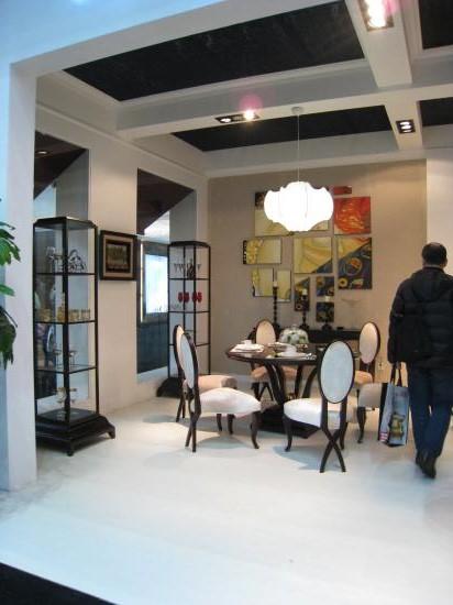 家具展示1