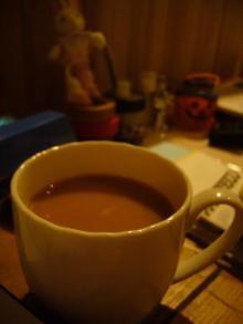 tea drop
