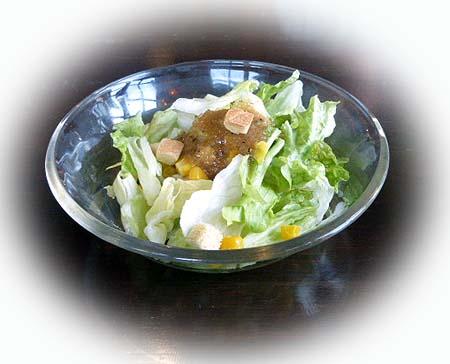 セット・サラダ