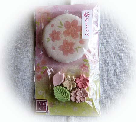 桜のしらべ