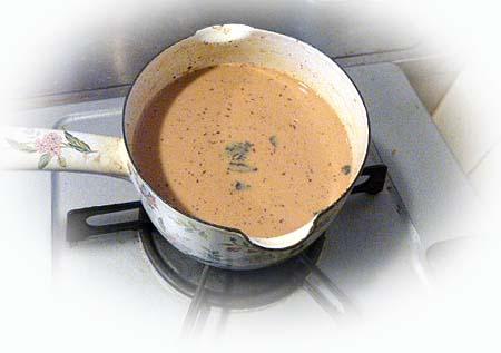 煮出し式ミルクティ-