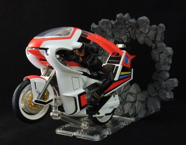 ロードセクター1