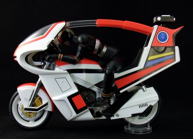 ロードセクター3