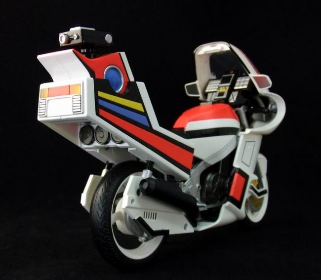 ロードセクター7