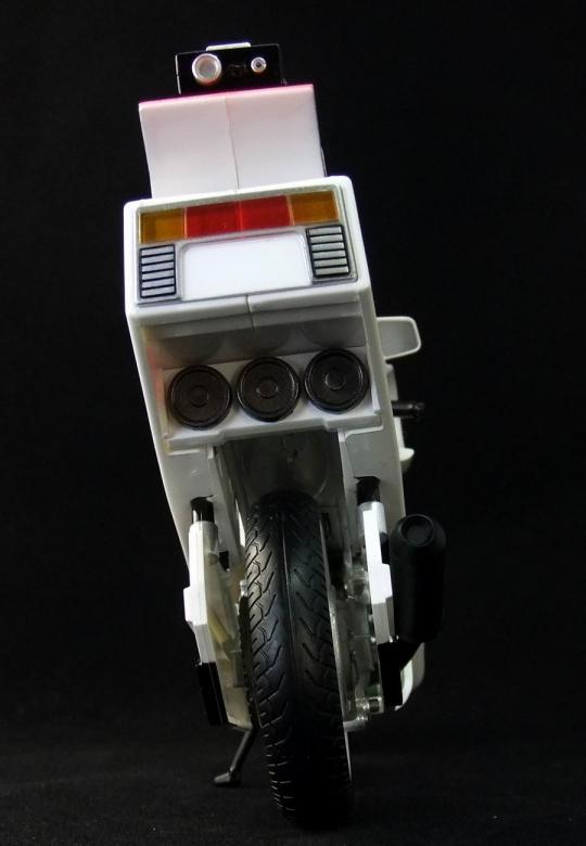 ロードセクター8