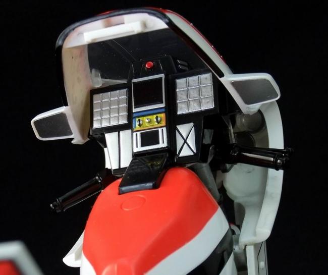 ロードセクター9