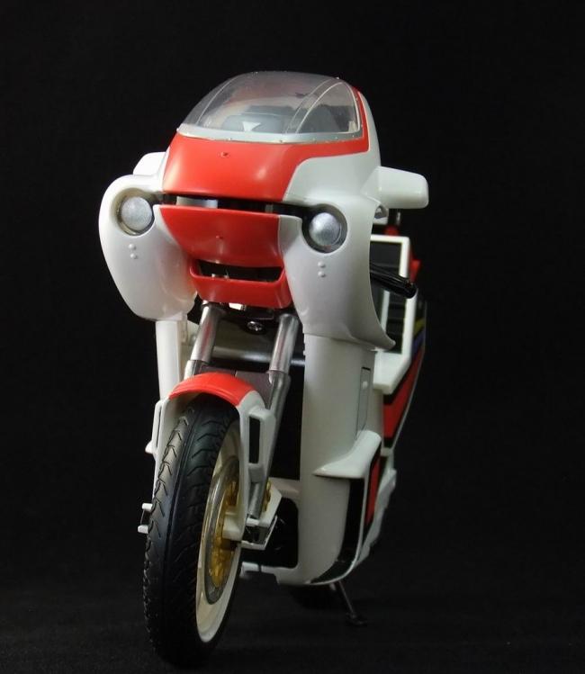 ロードセクター10