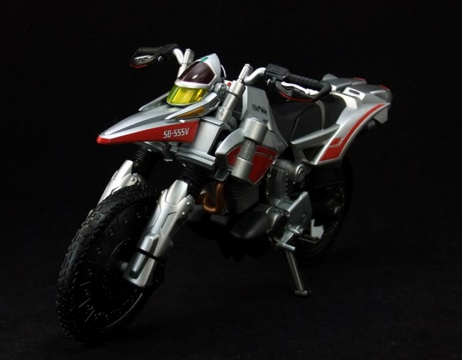 オートバジン9