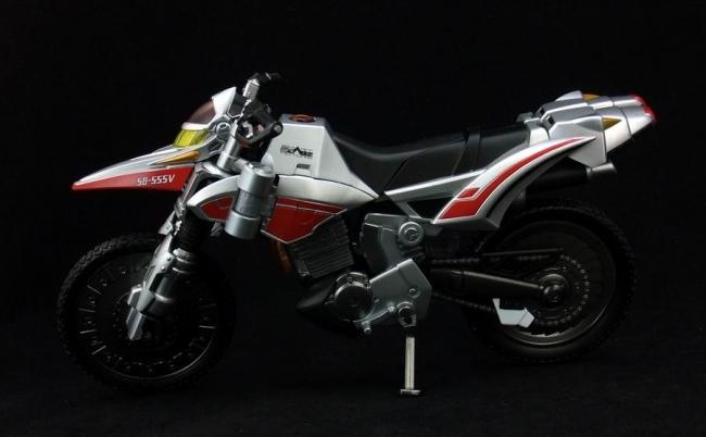 オートバジン10